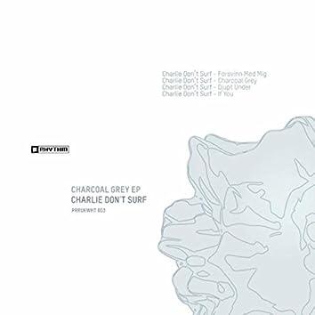 Charcoal Grey EP