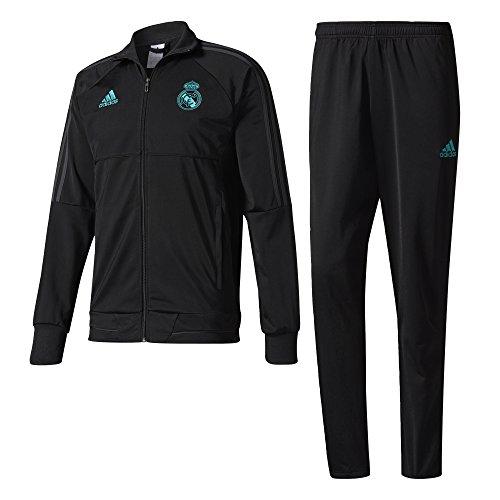 adidas PES Suit Chándal Real Madrid CF...