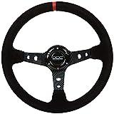 volante coche rally