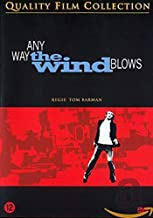 Any Way the Wind Blows [Reino Unido] [DVD]