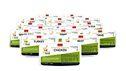 For Working Dogs Only Hypoallergenic Up to 8 flavours Human Grade Ingredients