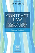 Livres Contract Law: A Comparative Introduction PDF