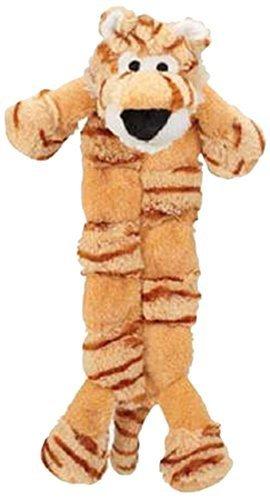 Grriggles Safari Jouet couineur Tigre par Grriggles