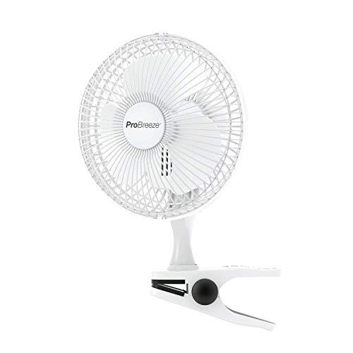 Pro BreezeTM Mini Ventilator sehr leise kaufen  Bild 1*