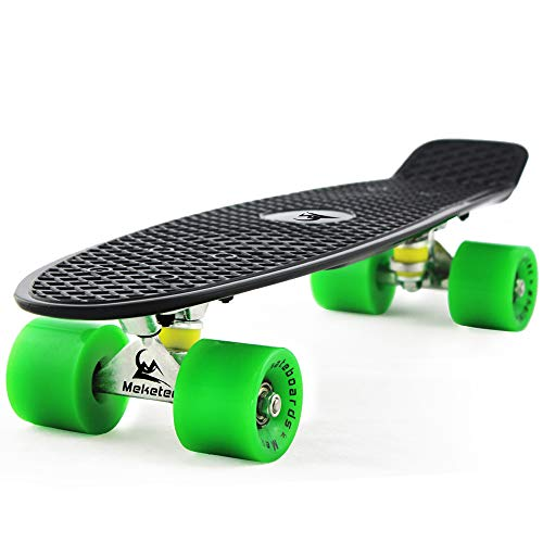 Skateboards Mini Cruiser 22 inch Retro...
