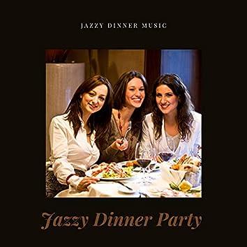 Jazzy Dinner Music- 2