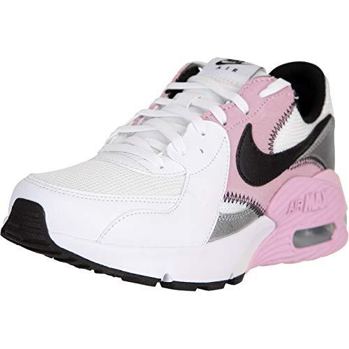 Nike Air Max Excee - Zapatillas deportivas para mujer, color Blanco, talla 42 EU