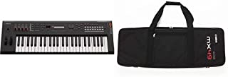 $431 Get Yamaha MX49 Music Production Synthesizer with Padded Bag