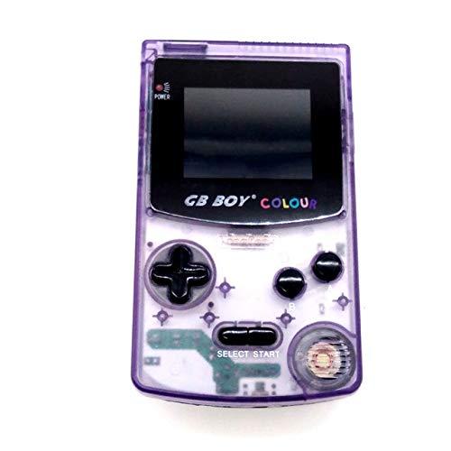 Jhana GB Boy - Consola de juegos portátil, Consola de juegos portátil...