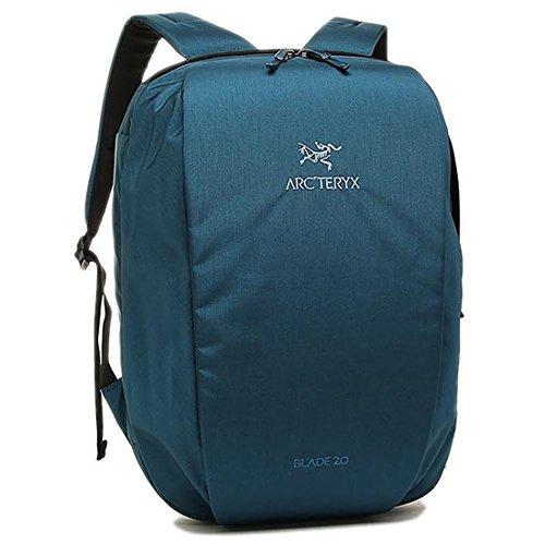 (アークテリクス) ARC'TERYX アークテリクス バッグ ARCTERYX 16179 BLADE 20 メンズ リュック・バックパック LEGION BLUE [並行輸入品]