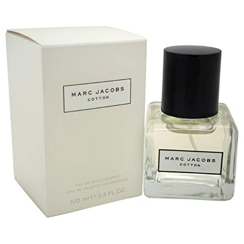 Marc Jacobs Splash Cotton Eau de Toilette, 100 g