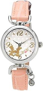 [J-アクシス] 腕時計 [ディズニー]Disney ミッキー&ミニー WMK-B08-S ピンク