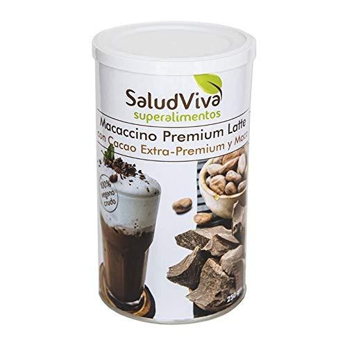 Salud Viva Proteina De Canamo 70 200 Grs. 300 g