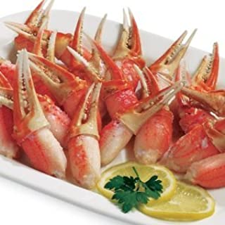 Snow Crab Cocktail Claws (2 Pounds)