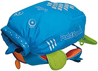 Trunki Blue Bob Paddlepak