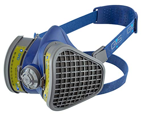 GVS Elipse SPR482 Elipse Mask Multigas, M/L