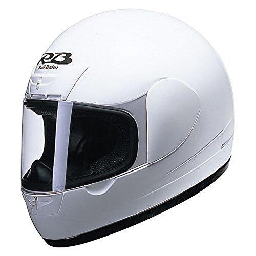 ヤマハ(YAMAHA) バイクヘルメット フルフェイス YF-1C RollBahn  ホワイト XL (頭囲 61cm~62cm未満) 90791-1769X