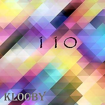 Klooby, Vol.110