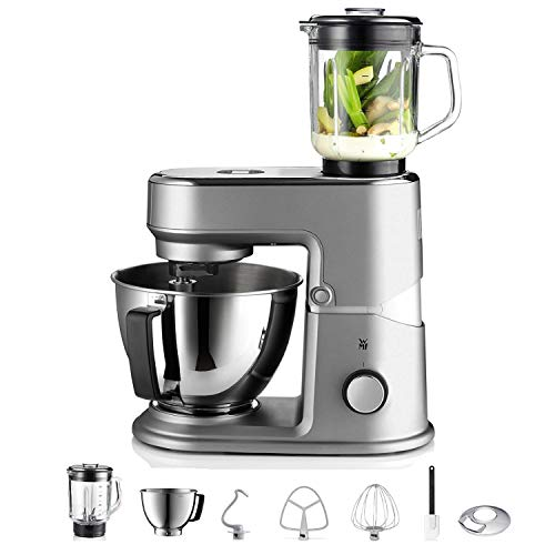WMF Kitchenminis Robot One for All, 430 W, formato compacto