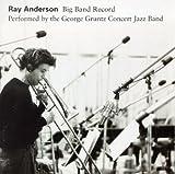 Big Band Record - ay Anderson