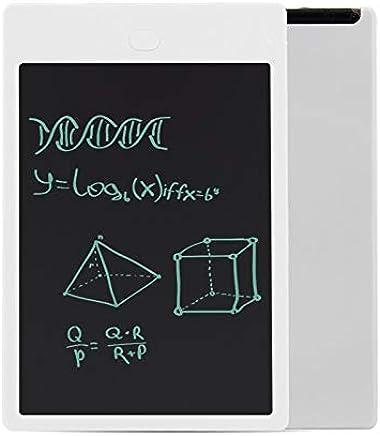 10 '' Tavoletta da Disegno per Bambini Graphic Tavolette Home Office LCD Scrittura a mano Libera, Bianco - Confronta prezzi