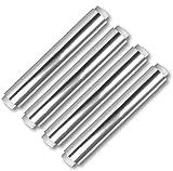 Fetex | Alufolie [ 45 cm ] 150 lfm/Rolle | Aluminiumfolie in GastroQualität | extrem robust -