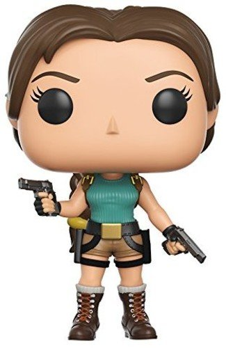 Funko Figurine Tomb Raider - Lara Croft