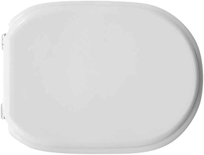 Toilet Cover Toilet Seat for Catalan Canova Vase White