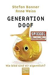 Generation Doof