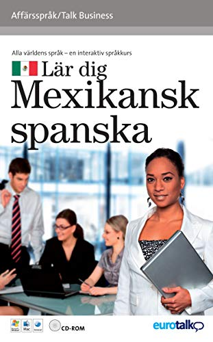 Talk Business mexicain