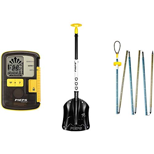 PIEPS Pro BT Beacon Avy Set One Color, One Size