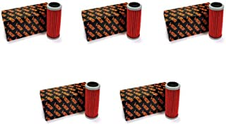 Volar Oil Filter - (5 pieces) for 2012-2018 KTM 350 XCF-W