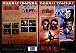 Gung Ho!/ This Is the Army - DVD Double Feature