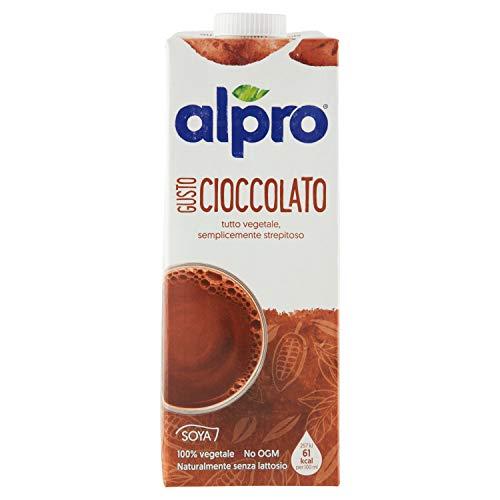 Alpro Soya Choco, 1L