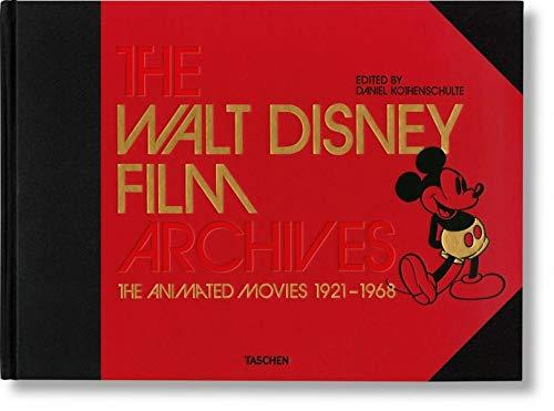 Das Walt Disney Filmarchiv. Die Animationsfilme 1921–1968 - Partnerlink