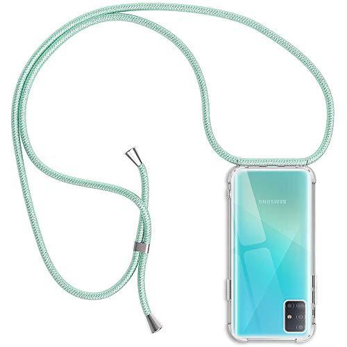Moviles Samsung A51  Marca RosyHeart-EU