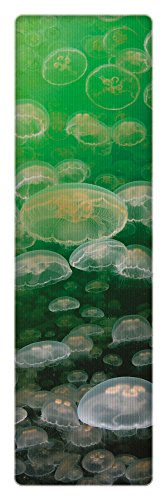 That Company called if National Geographic Moon Jellyfish 3D Bookmark