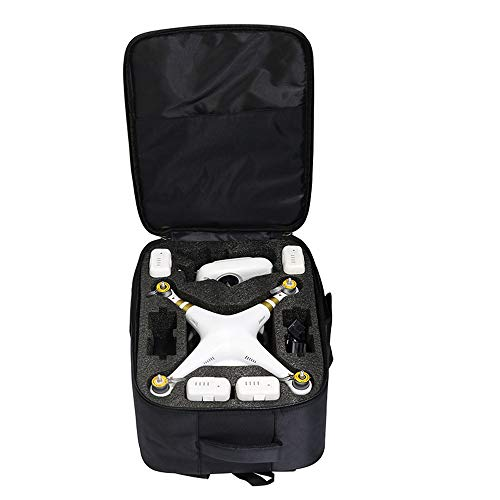 Fulltime TM  Mochila Drone Nueva Impermeable de  Funda de Hombro con para dji Phantom