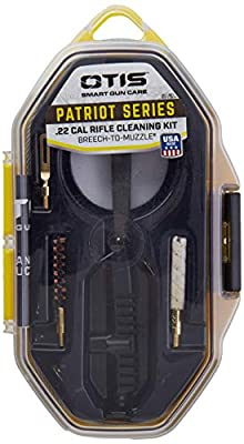 Otis Technology Patriot Gun Cleaning Kit (Select your caliber) by Otis Technologies