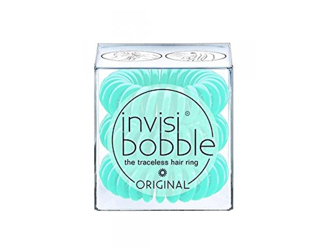 立法土シットコムInvisibobble Original Hair Ring Mint To Be [並行輸入品]