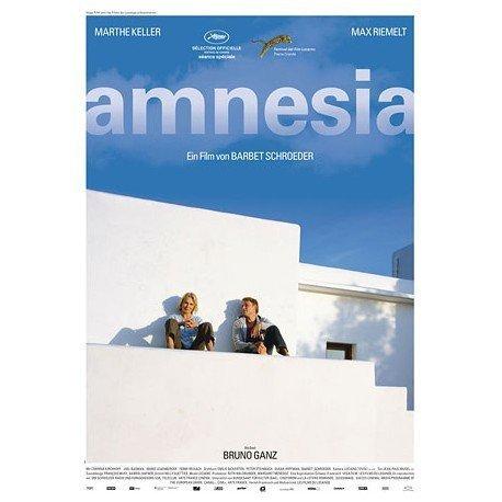 Amnesia (2015) ( )