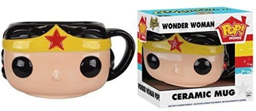 POP! Home: DC: Wonder Woman