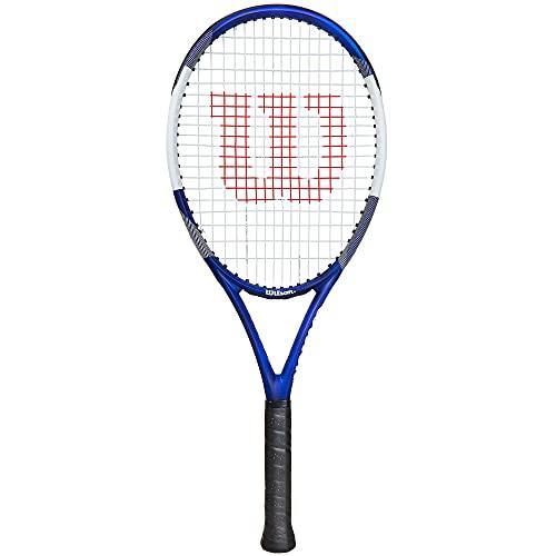 Wilson Federer Tour 105 Racchetta da Tennis, Grip Size- G2 = 4 1 4