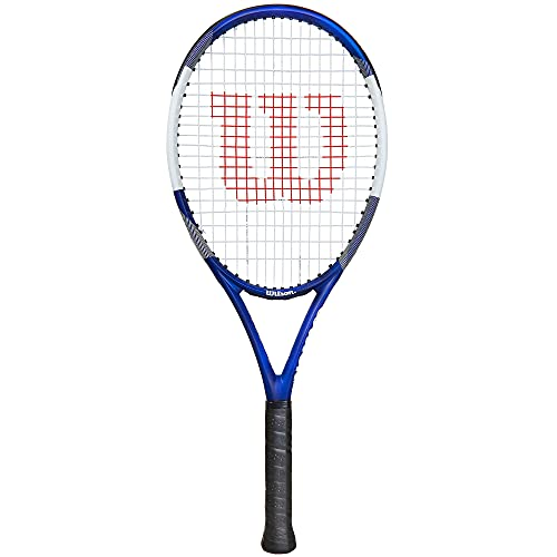 Wilson Federer Tour 105 Raqueta de Tenis, Grip Size- Grip 4: 4 1/2 Inch