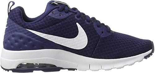 Nike Damen Air Max Motion Lw Sneaker, Blau (Binary Blue/Weiss), 40 EU
