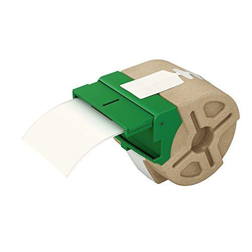 Preisvergleich Produktbild Leitz,  Intelligente Endlos-Papier-Etikettenkartusche,  61 mm Breite,  22 m Länge,  Weiß