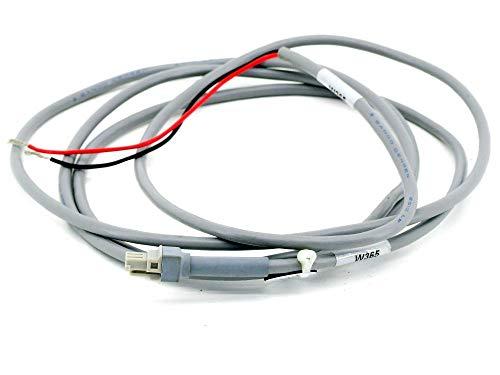 Bando Densen Elektro-Magnetventil Kabel Schalt-Schieber-Ventil Stromkabel >=1,7m