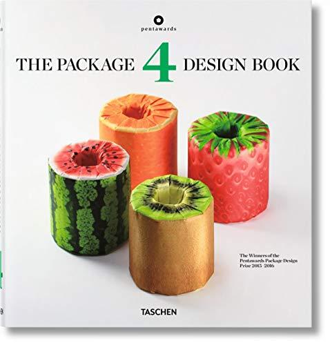 Package Design Book 4: VA (VARIA)