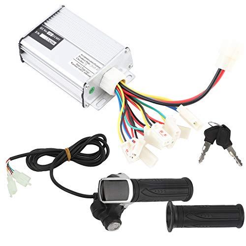 Telituny Controlador Controller-48V 1000W con Accesorio de Bloqueo para Triciclo eléctrico E-Bike...