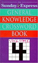 S E General Knowledge Crossword (v. 4)